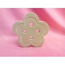 18mm Daisy Button 150mm